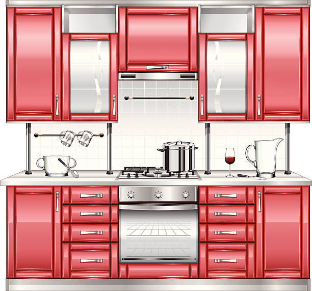 Degrease Kitchen Cabinets: 10 STEPS TO REFRESH YOUR TIRED KITCHEN CABINETS